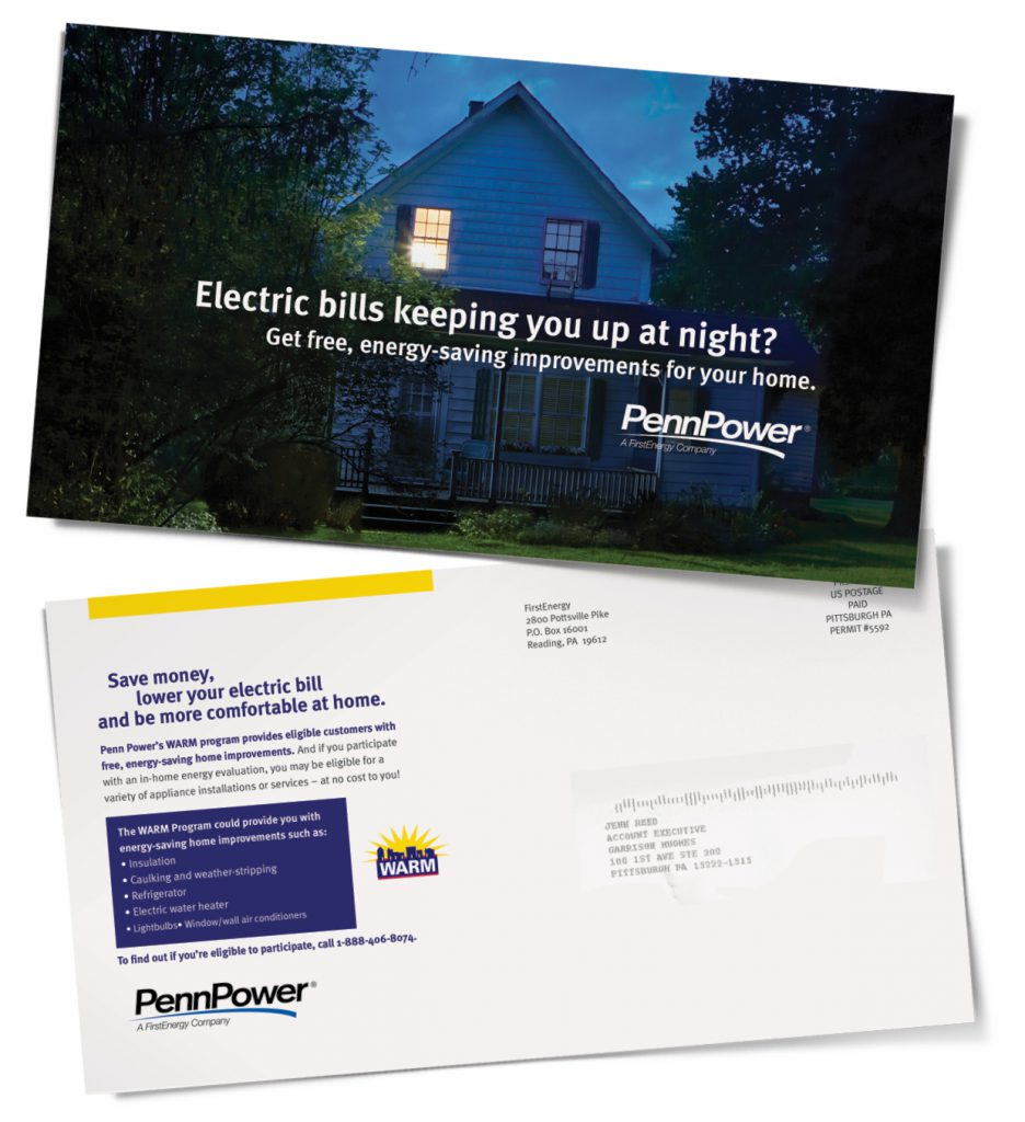 Electric Bills keeping you up at night?