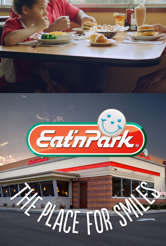 Competitors Were Taking a Bite Out of Eat'n Park's Market Share.